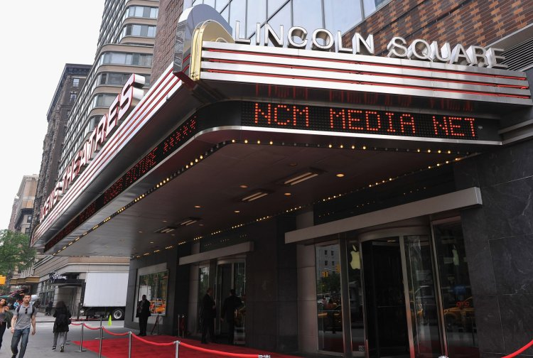 NCM Upfront Presentation